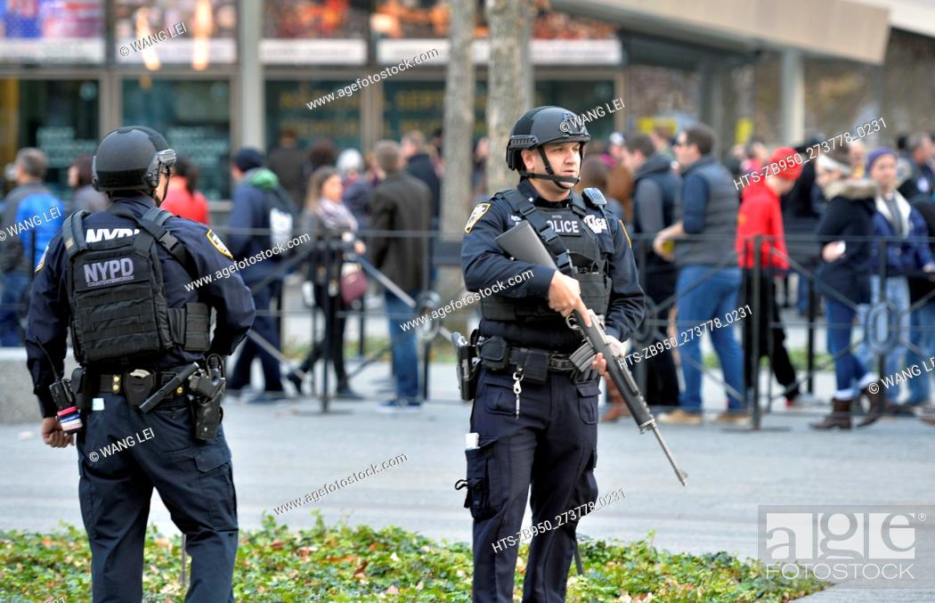 the safety of police officers in the nypd essay Occupational health and safety issues of police officers police officers, this review essay found no research on this topic in european countries a.