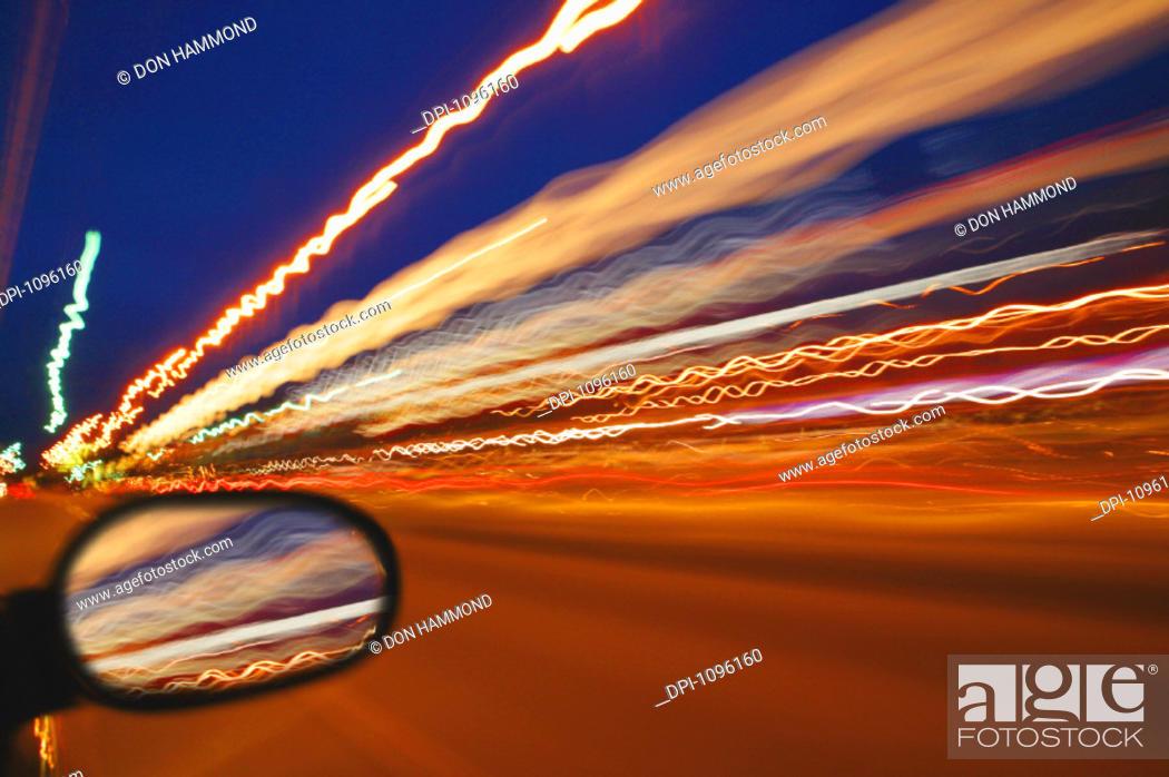 Stock Photo: Speed.