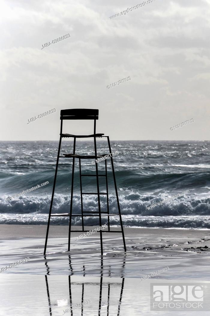 Stock Photo: South Africa, Hout Bay, lookout,.