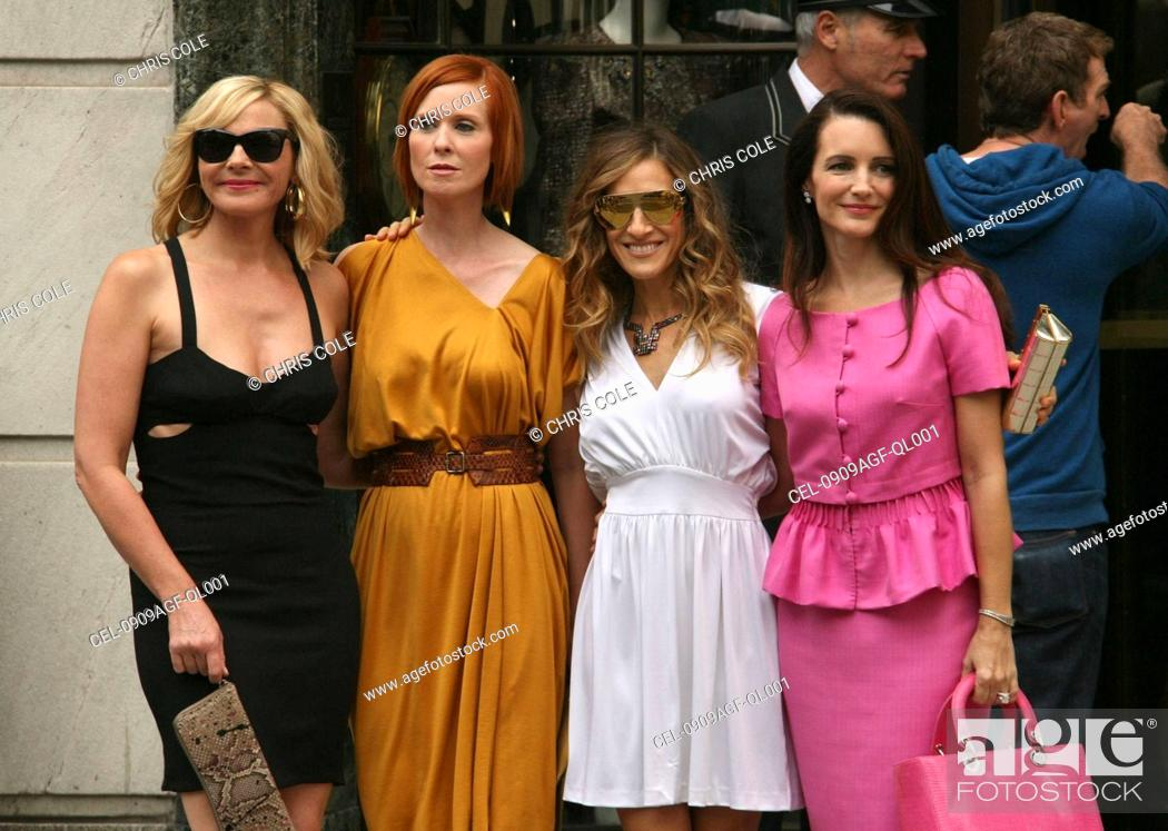 Sex and the city movie 2009