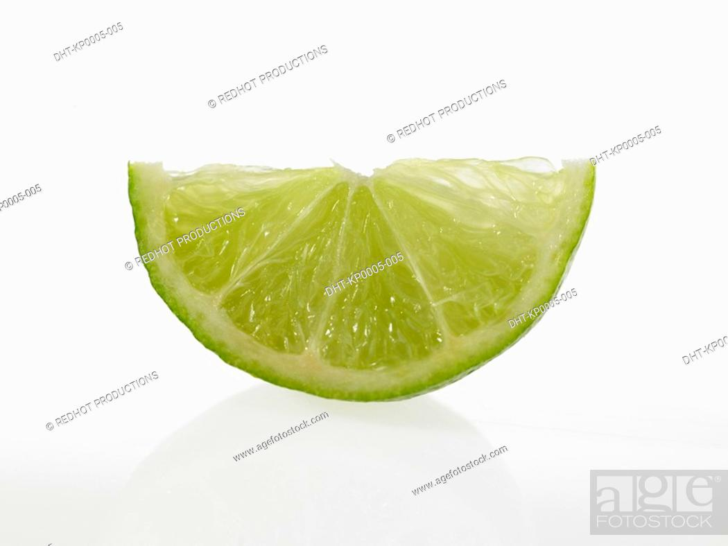 Stock Photo: Food, Fruit, Lime.