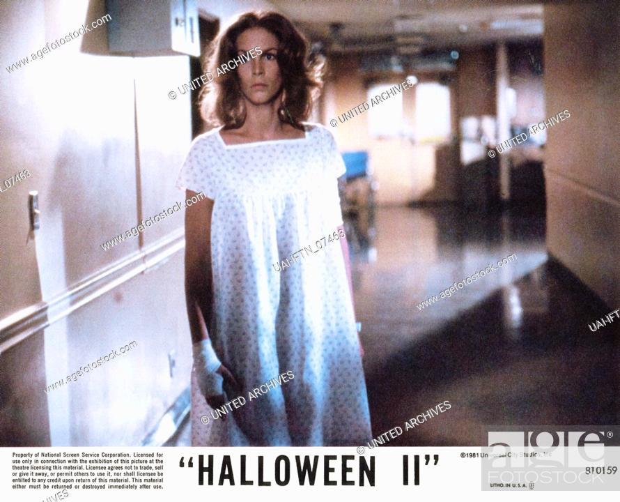 Halloween 2 Das Grauen Kehrt Zurück Usa 1981 Regie Rick