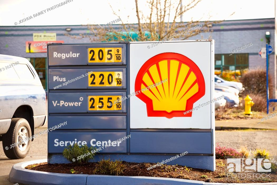 Gas Prices Oregon >> Portland Or February 2 2016 Gas Prices At A Recent Low