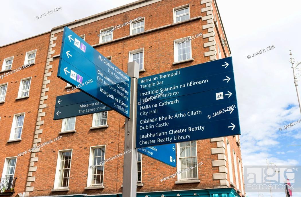 Current Local Time in Dublin, Ireland - brighten-up.uk