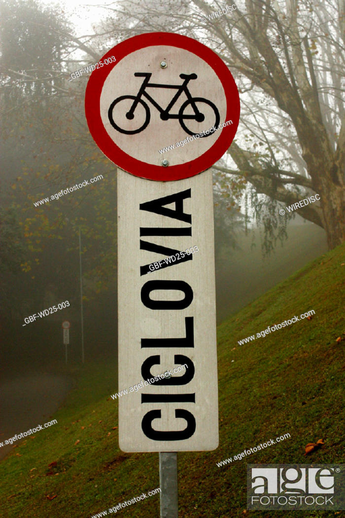 Stock Photo: Transport, biking, board.