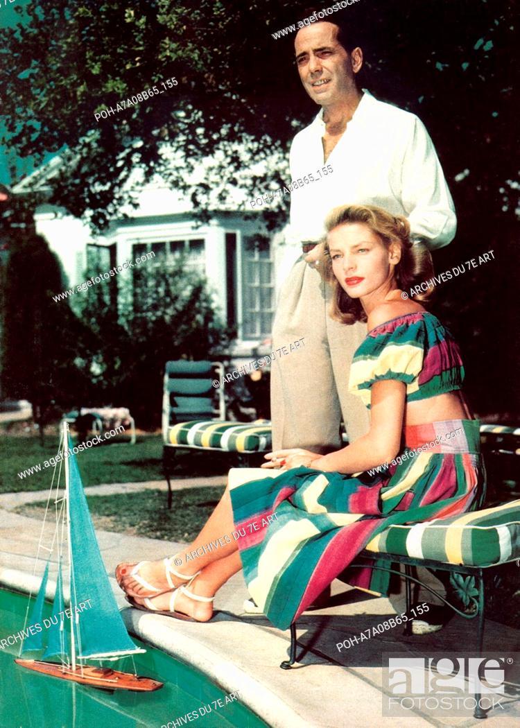 Bogart et film humphrey lauren bacall Dark Passage