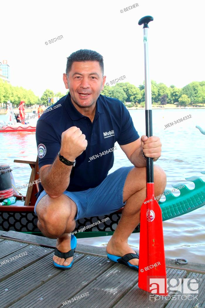 Dragon Boat Race 08 06 2018 Featuring Luan Krasniqi Where Hamburg Stock Photo Picture And Rights Managed Image Pic Wen 34364332 Agefotostock