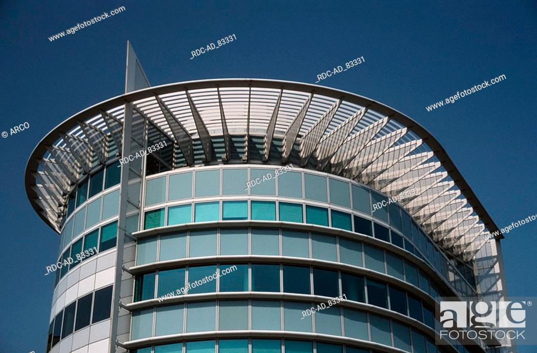 Office Building Kurfurstendamm 119 Berlin Germany Architekt H Jahn