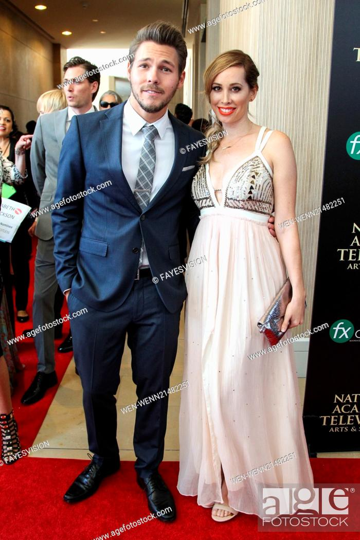 The 41st Annual Daytime Emmy Awards at The Hilton Hotel
