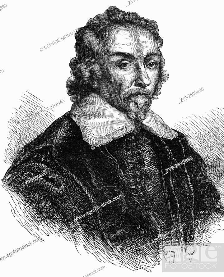 "Sir William Harvey (1578 â. "" 1657) was an English physician who ..."
