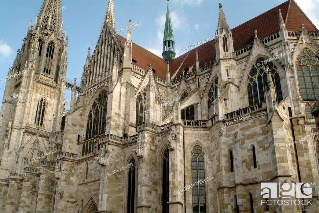 Bayern Regensburg