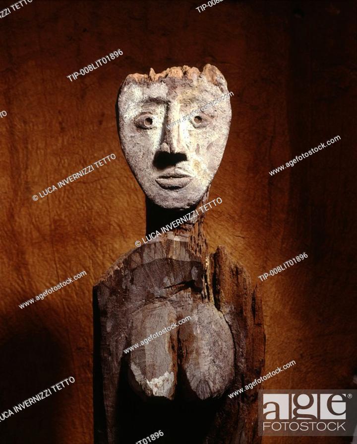 Guardian Figure Of Ancestor Dayak Bidayuh Culture Sarawak Malaysia Stock Photo Picture And Rights Managed Image Pic Tip 008lit01896 Agefotostock