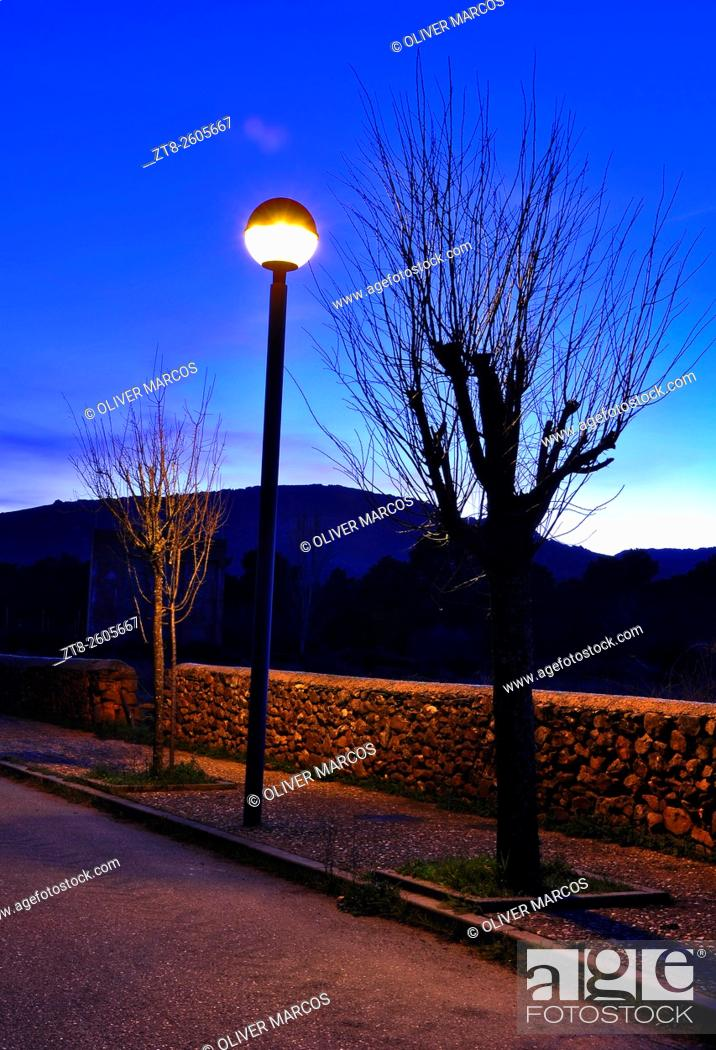Imagen: La Valduerna is a traditional region of the province of Leon, located in the northernmost valley irrigated by the Duerna river, close to La Bañeza.