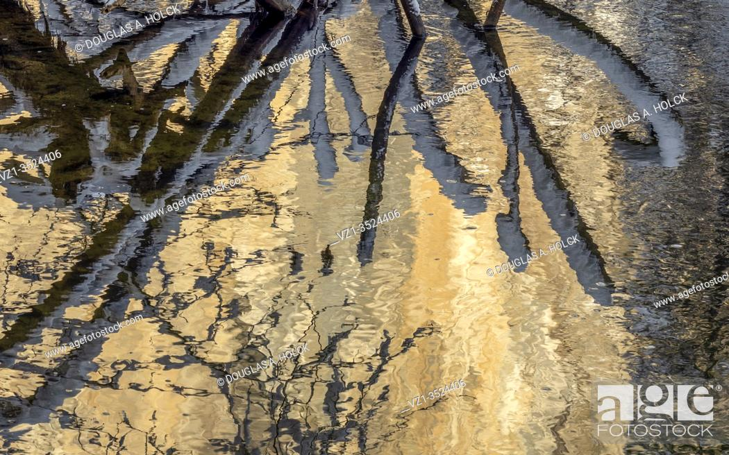 Imagen: Yosemite Reflection.
