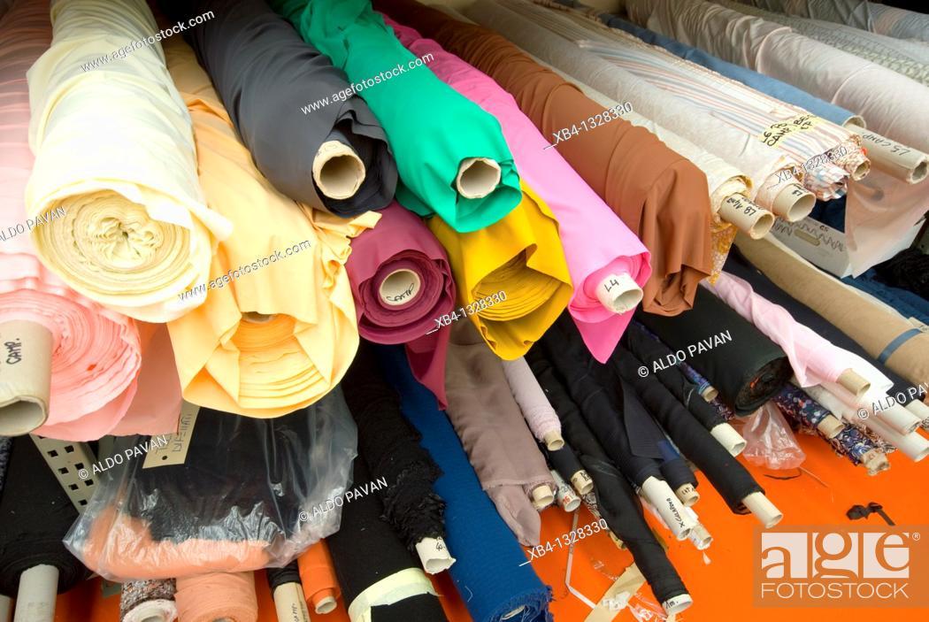 Stock Photo: Kristina Ti fashion house, Torino, Italy.