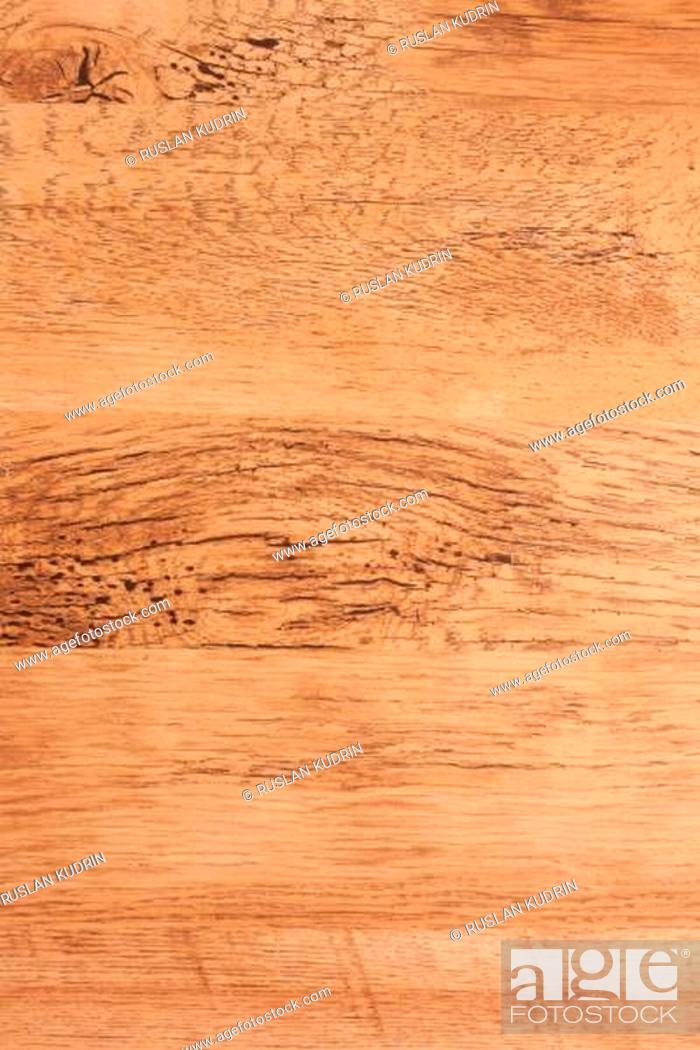 Stock Photo: Wooden surface, old oak.