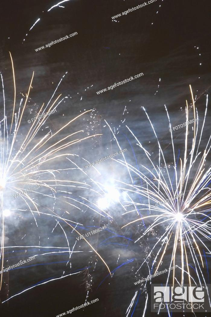Stock Photo: Event, Exploding, Firework, Firework Display, Light.