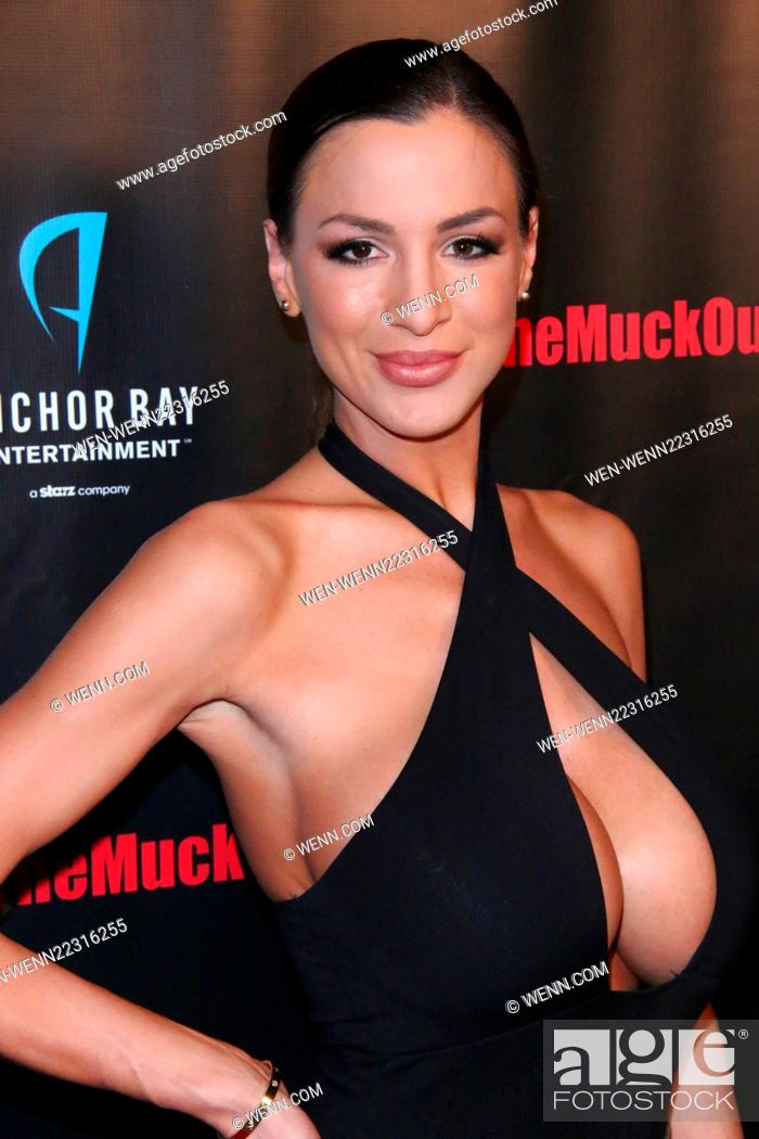 buy popular 78fea 6ebcb Stock Photo - Special screening of  Muck  at Arena Cinema Hollywood -  Arrivals Featuring  Jordan Carver Where  Los Angeles, California, United  States When  ...