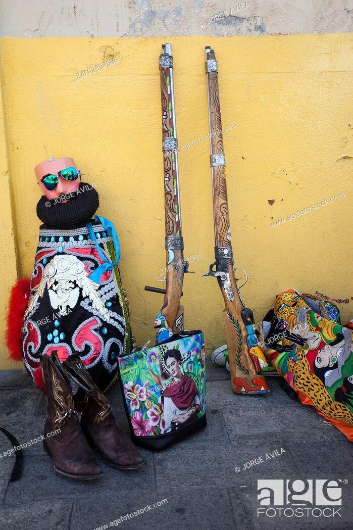 Imagen: Carnival, Huejotzingo, Puebla, Mexico.