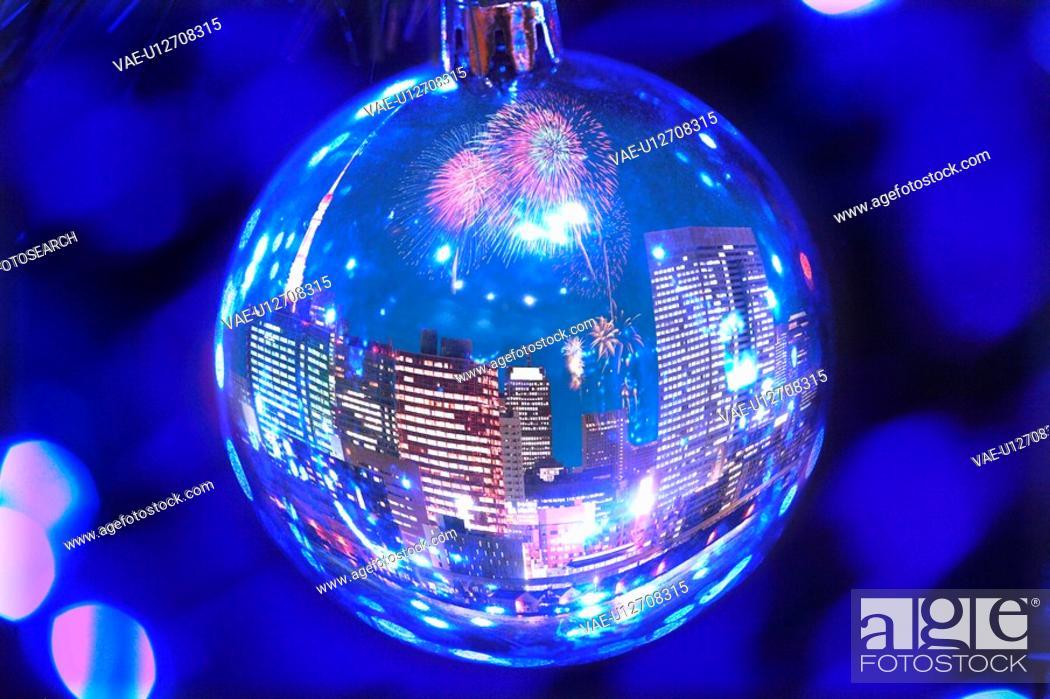 Stock Photo: Ornament.