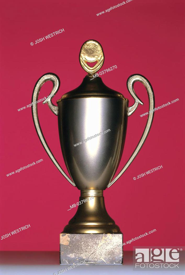 Goblet Symbol Victory Success Profit Winner Goblet Sport Price