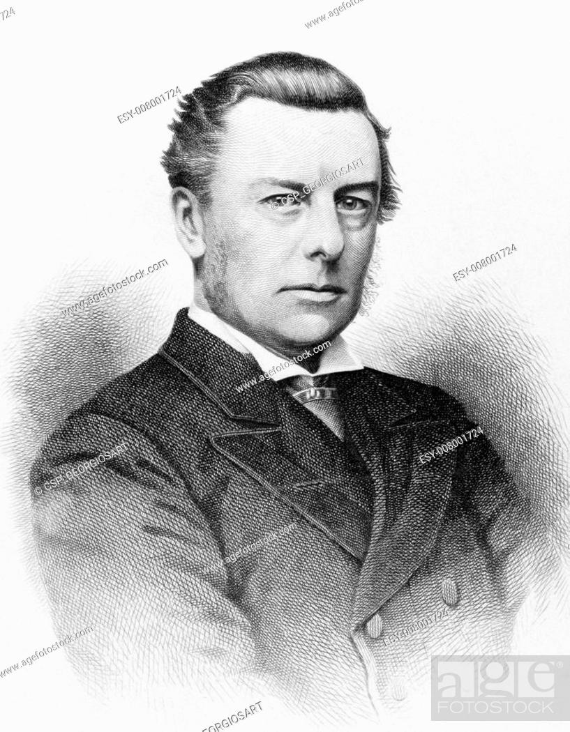 joseph chamberlain s the true conception of empire (10 points) read the following excerpt from joseph chamberlain's the true conception of empire: you can not have omelettes without breaking eggs you can not destroy the practices of barbarism, of slavery, of superstition, which for centuries have desolated the interior of africa, without the use of force but if you will fairly contrast the.