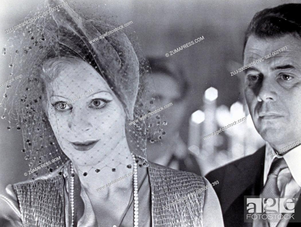 Ingrid Thulin klänningar