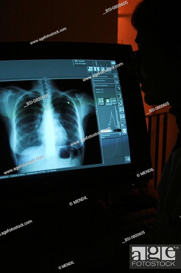 why are you interested in radiology