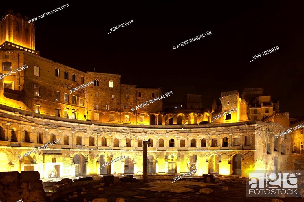 Stock Photo: Rome, Italy.