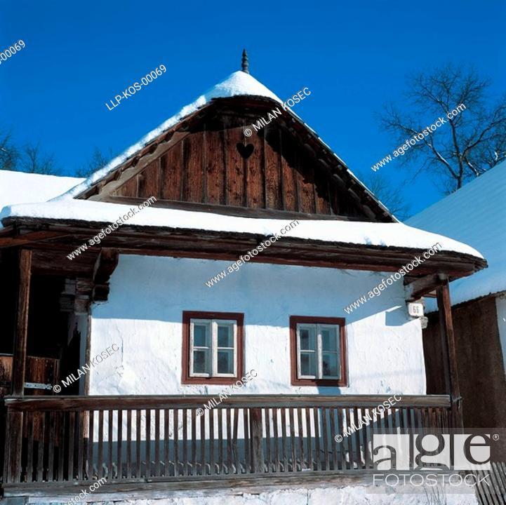 Stock Photo: Slovakia.