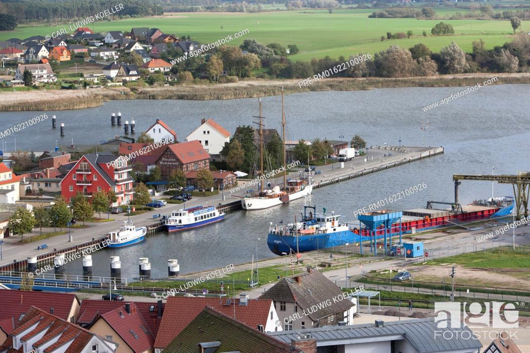 Greifswald mecklenburg vorpommern germany