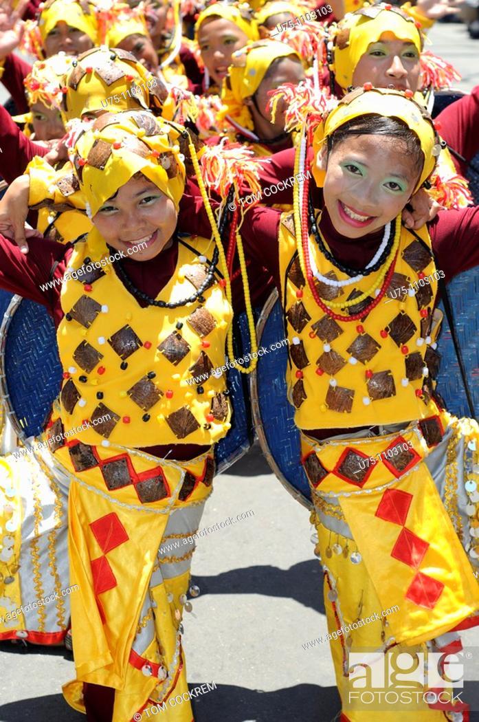 kadayawan festival davao city davao del norte mindanao