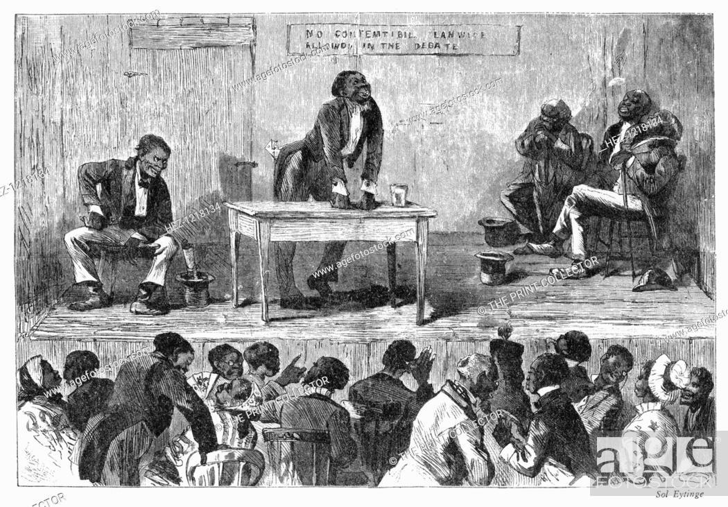post emancipation