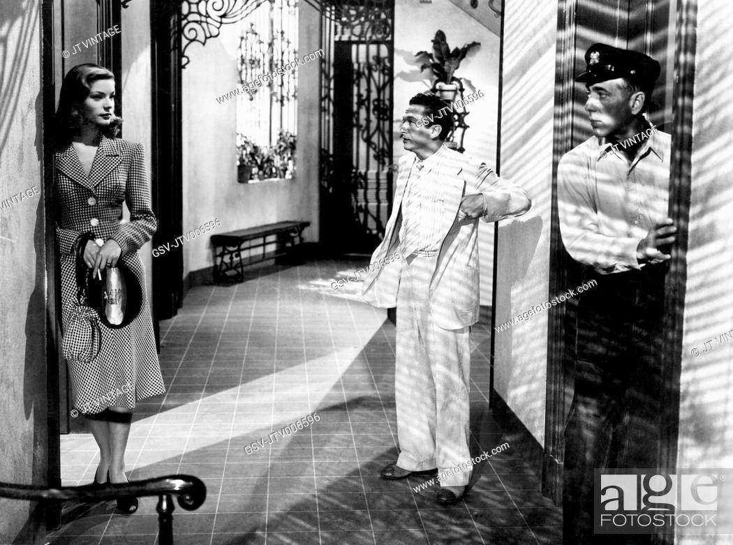 Film et lauren bacall humphrey bogart 'Bogart &