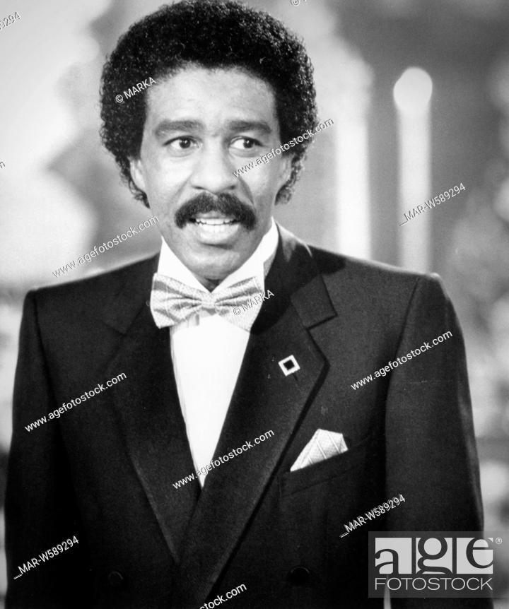 Stock Photo: richard pryor, brewster's millions, 1985.