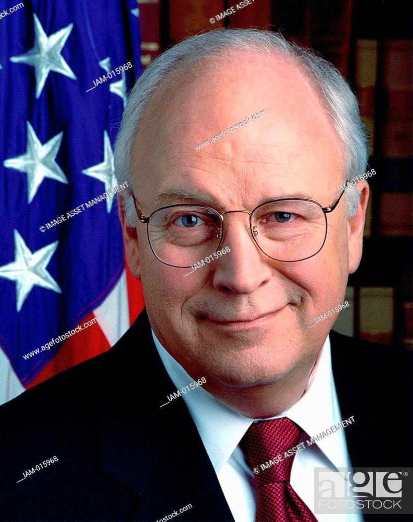 Dick chaney born