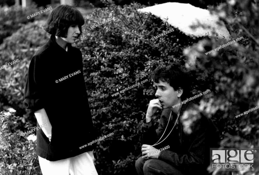 Tim Burton Film Frankenweenie 1984 Director Tim Burton 01 December 1984 Stock Photo Picture And Rights Managed Image Pic Mev 12474400 Agefotostock