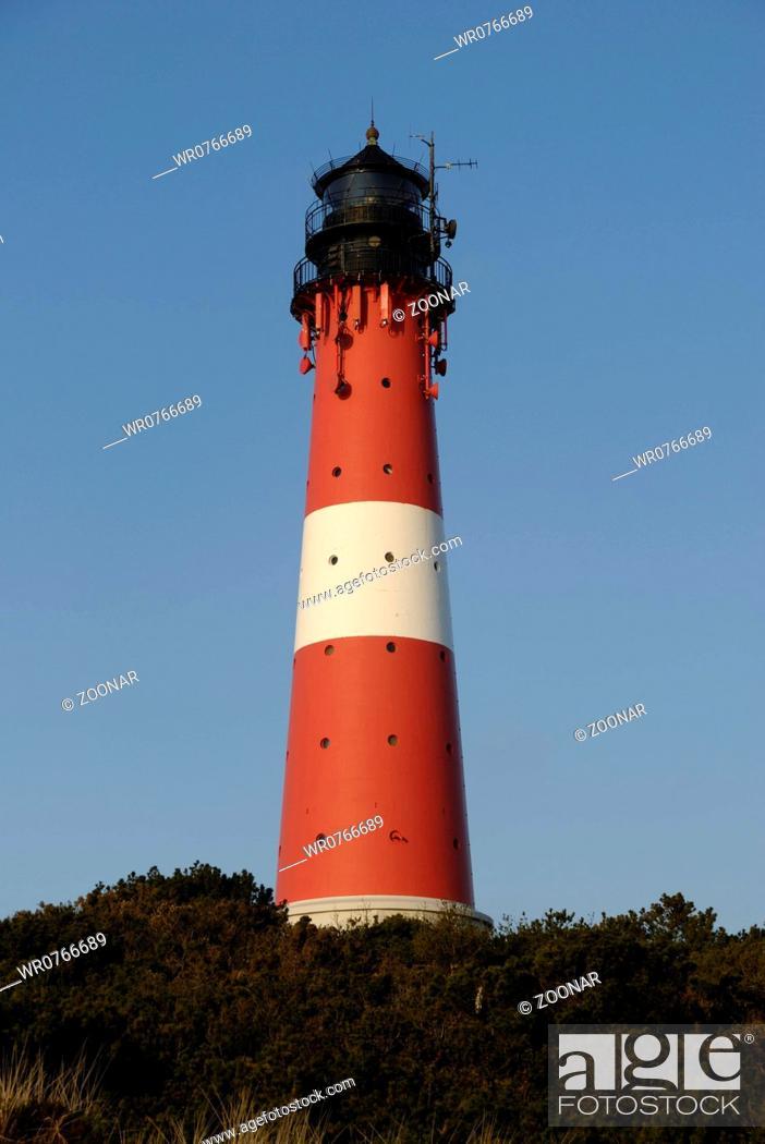 Imagen: Lighthouse Hornum.