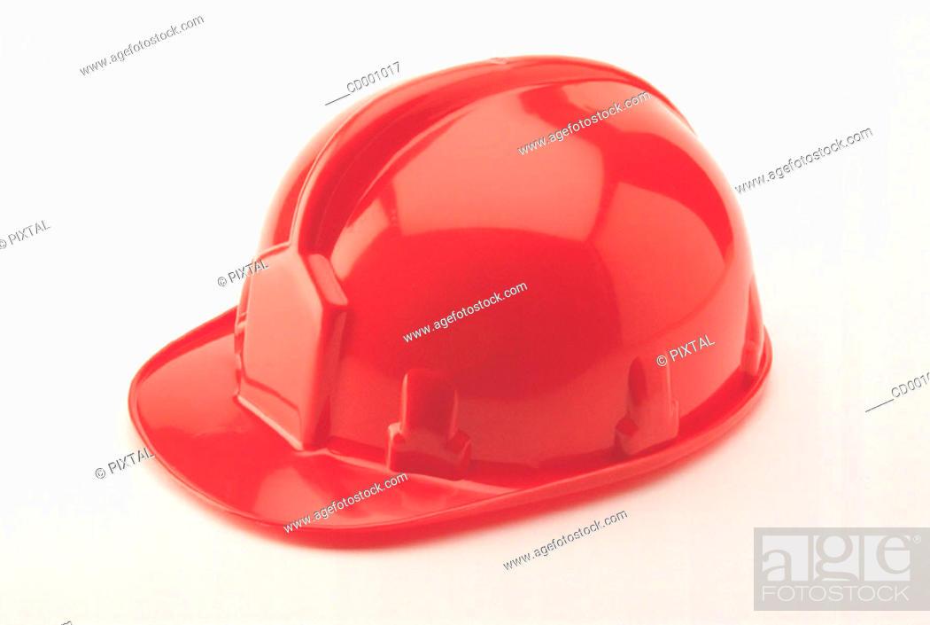 Stock Photo: Helmet.