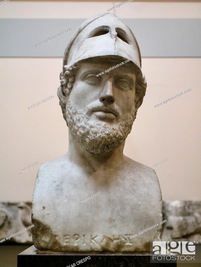 Stock Photo: -Perikles-.