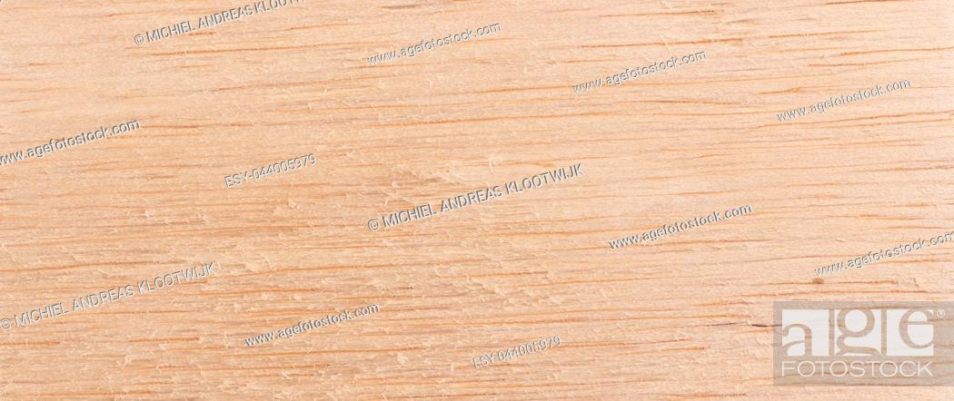 Stock Photo: Wood background - Wood from the tropical rainforest - Suriname - Jacaranda Copaia.