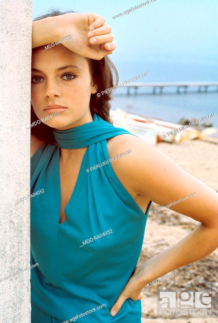 Jacqueline Bisset um amor do passado