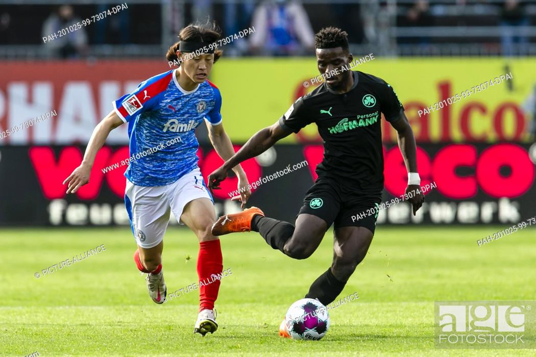 24 October 2020 Schleswig Holstein Kiel Football 2nd Bundesliga Stock Photo Picture And Rights Managed Image Pic Pah 201025 99 73074 Dpai Agefotostock