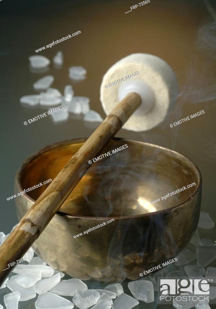 Stock Photo: Homeopathic remedies: cristall salts.