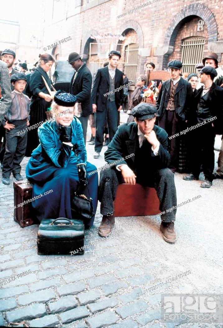 far and away 1992 film