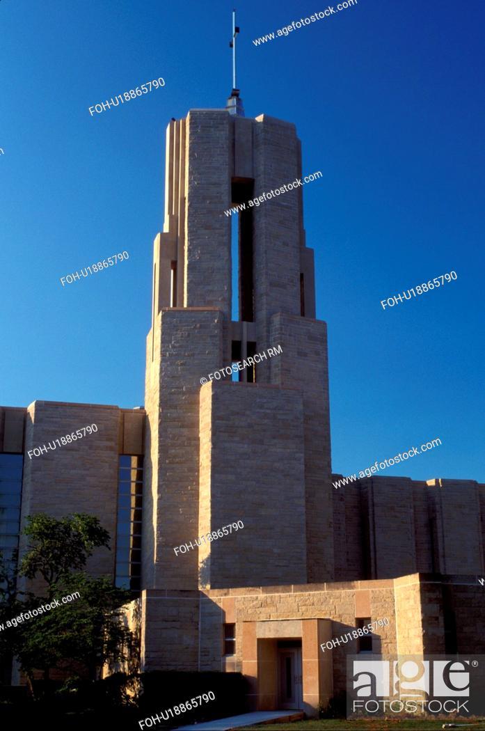 Benedictine abbey atchison ks