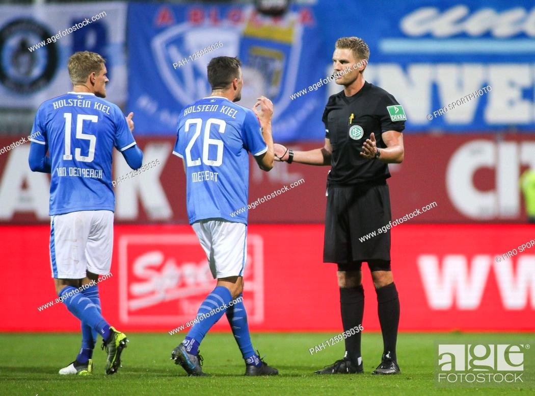 Firo 25 10 2019 Football 2 Bundesliga Season 2019 2020 11 Stock Photo Picture And Rights Managed Image Pic Pah 125958036 Agefotostock