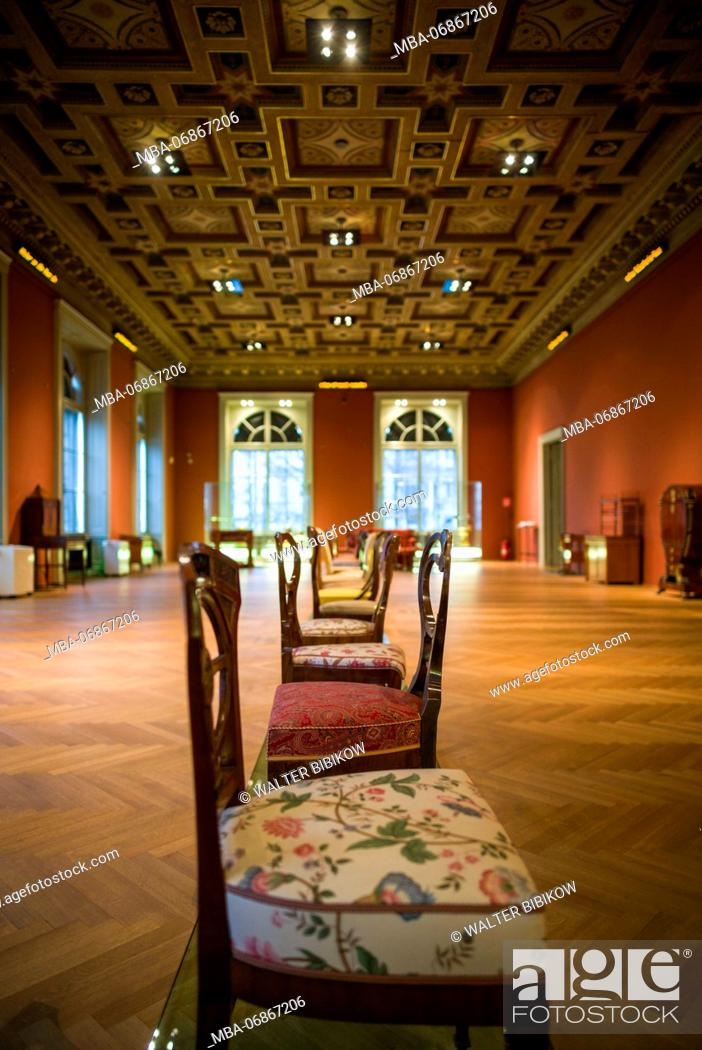 Austria Vienna Museum For Applied Arts Mak Historic Furniture Designs Stock Photo Picture And Rights Managed Image Pic Mba 06867206 Agefotostock