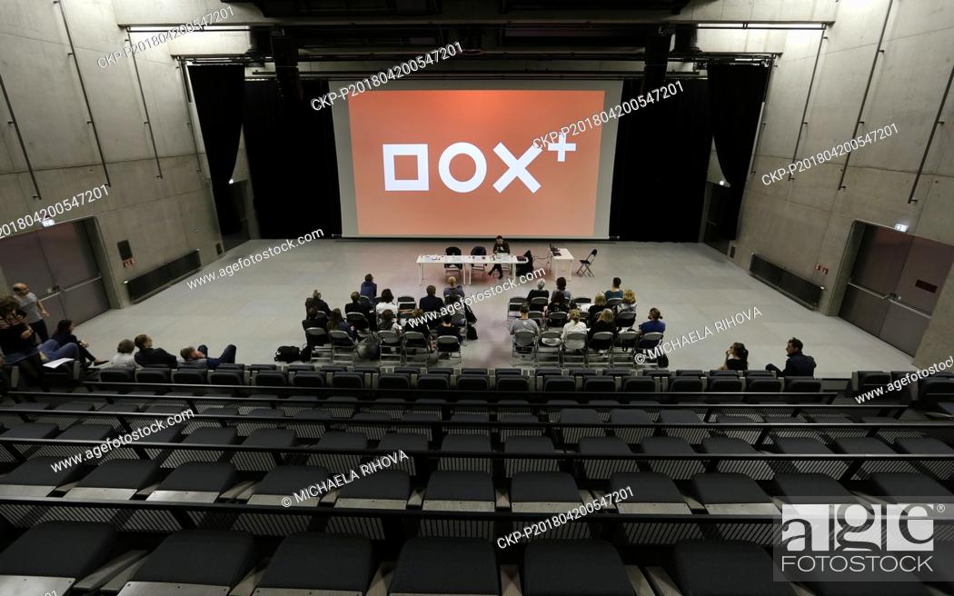 images?q=tbn:ANd9GcQh_l3eQ5xwiPy07kGEXjmjgmBKBRB7H2mRxCGhv1tFWg5c_mWT Awesome Dox Center For Contemporary Art @koolgadgetz.com.info