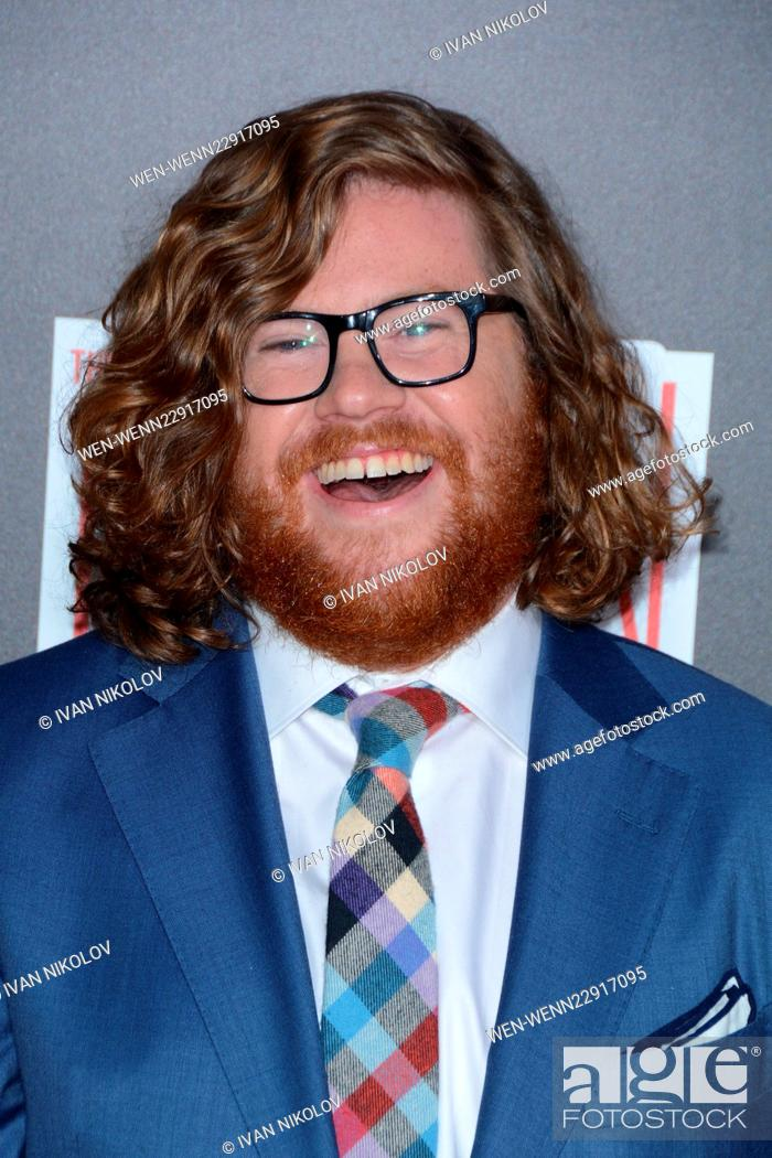 zack pearlman height